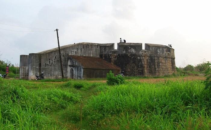Sultan's Battery