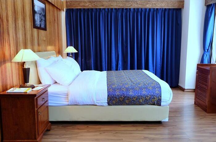 Hotel Norbuling Thimphu
