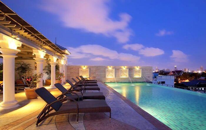 Chillax Resort Bangkok