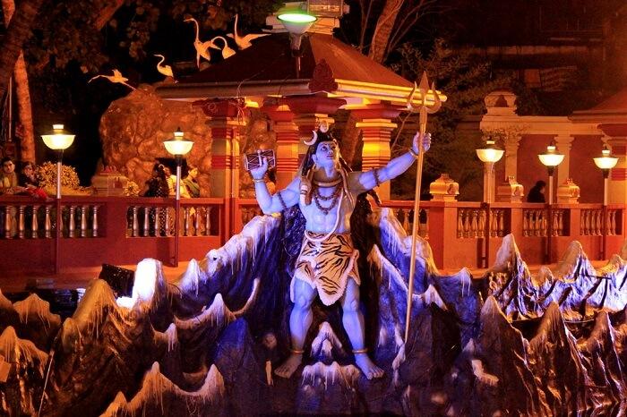 Kudroli Gokarnath Temple