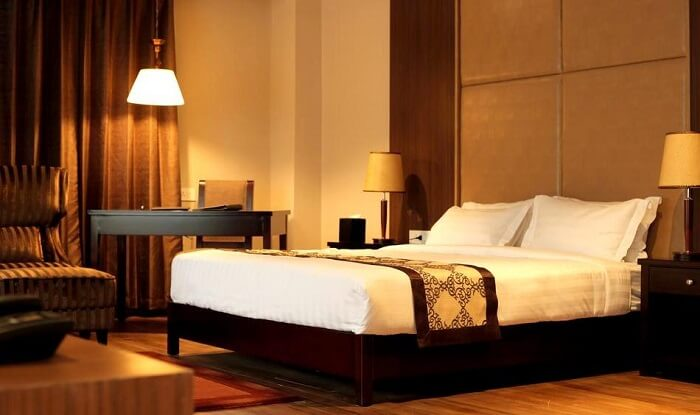 Ariya Hotel Thimphu