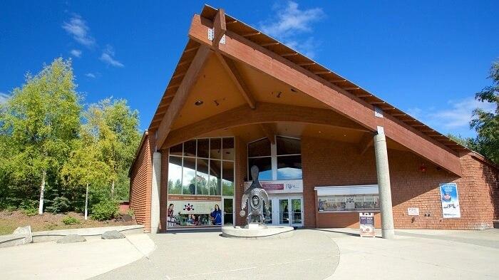 Alaska-Native-Heritage-Center