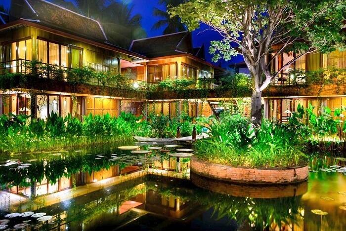 Angkor Village Hotel siem reap