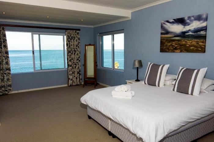 bahari villa rooms