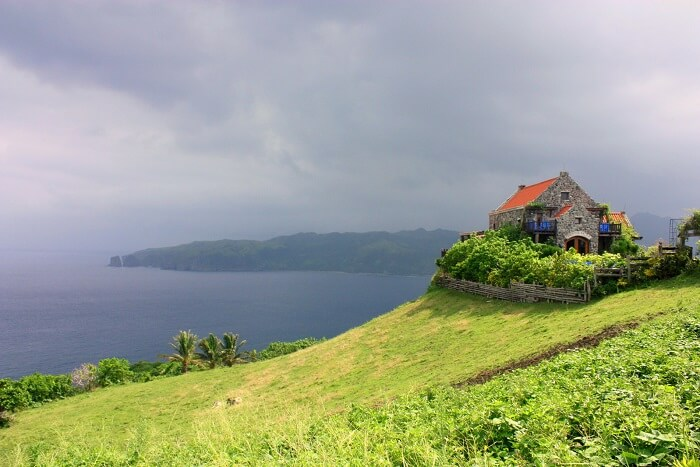 Batan Island philippines