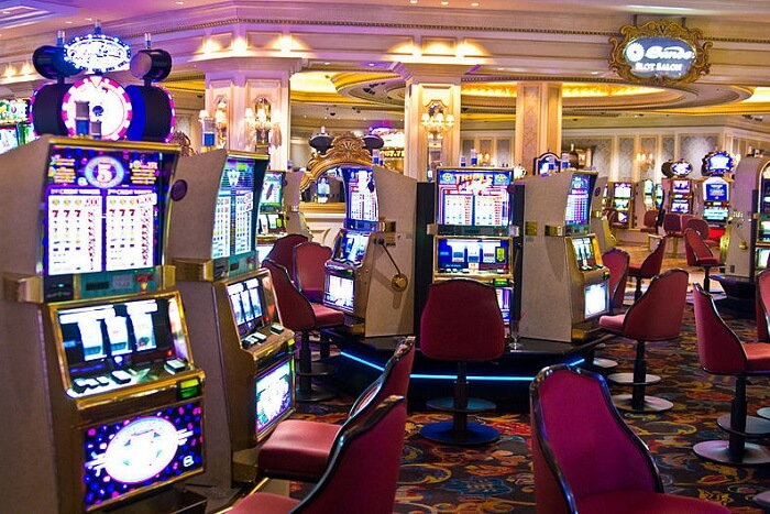 Bet at the Casinos in Philippines