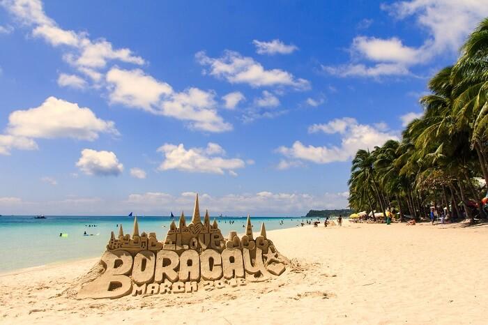 Boracay philippines