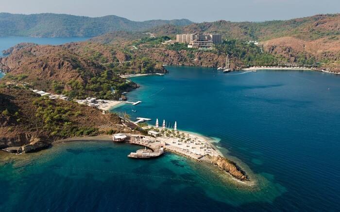 D-Maris Bay in Turkey