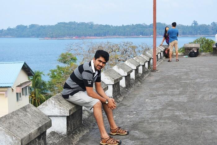 Andaman Holiday