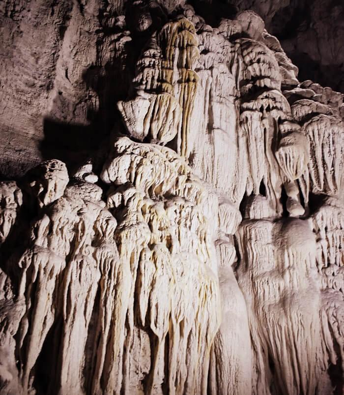 Limestones Caves