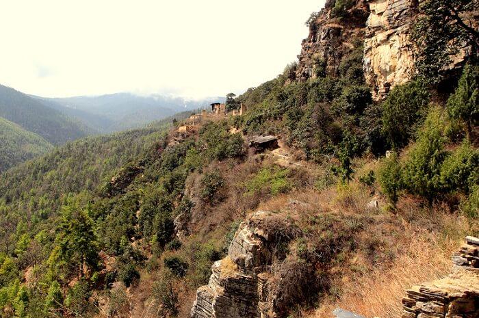 Dzongrakha Goempa
