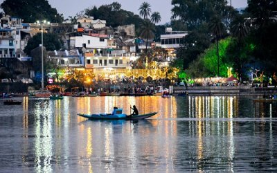 Engaging Things To Do In Mount Abu Boating Trekking Camping More