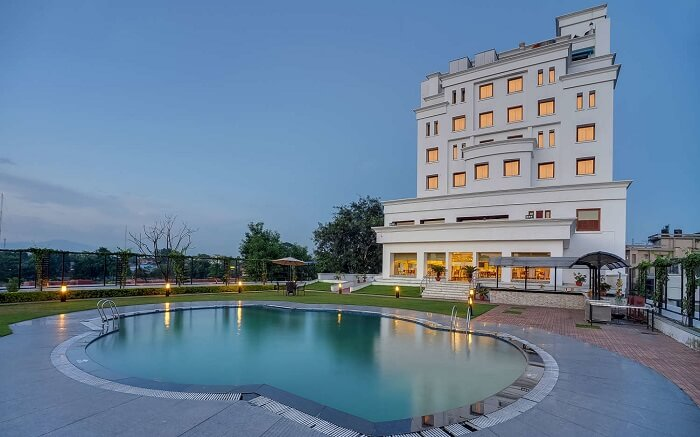 Experience Perfection In These 15 Hotels In Siliguri For Different Budget s