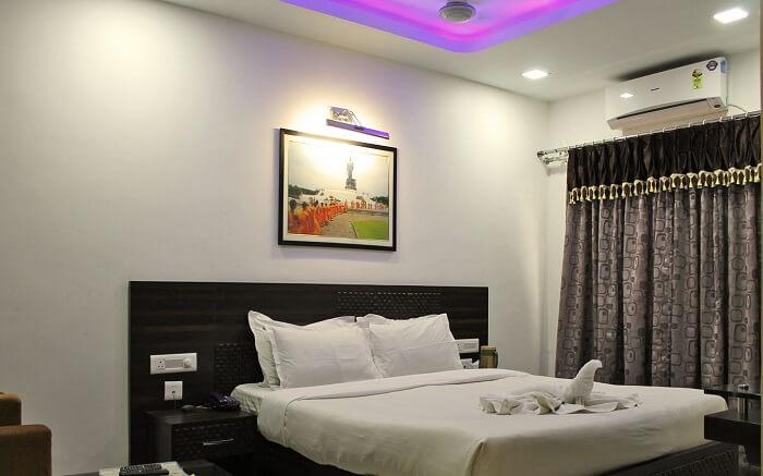Hotel Dolly Inn in Siliguri