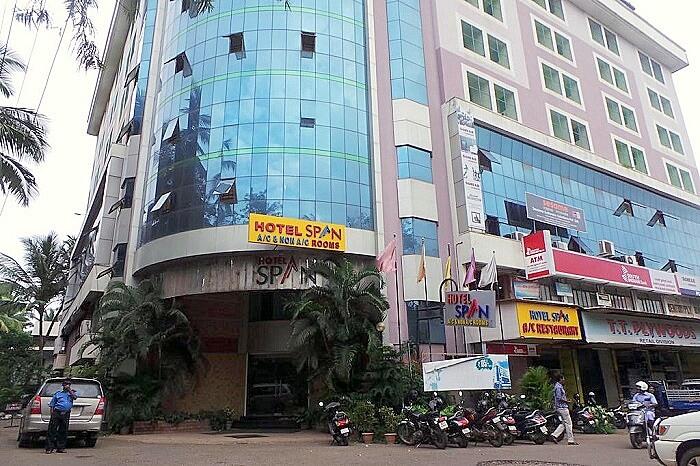 Hotel Span