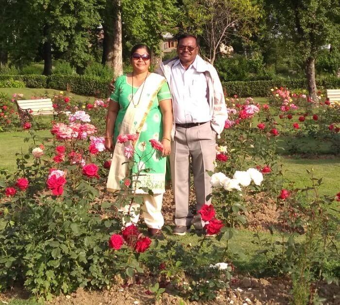 rose garden kashmir