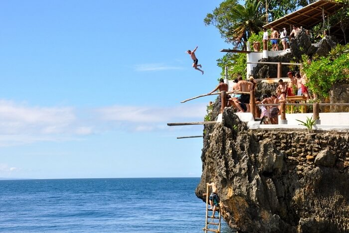 Indulge in watersports at Ariel's Point in Philippines