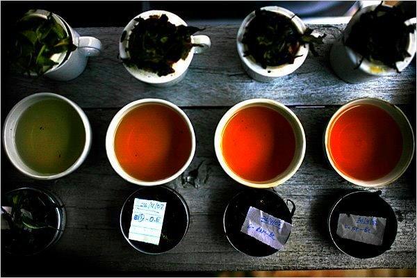 Jalan's Tea guwahati