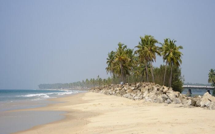 Kapil Beach