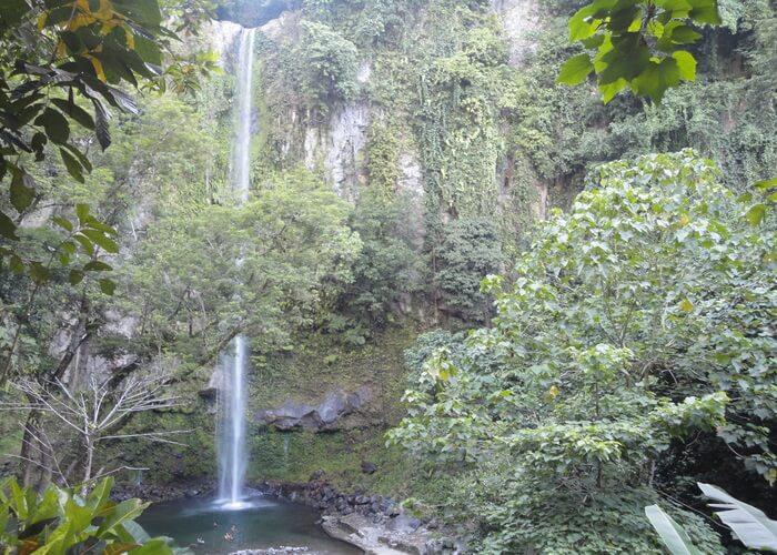 Katibawasan Falls Camiguin
