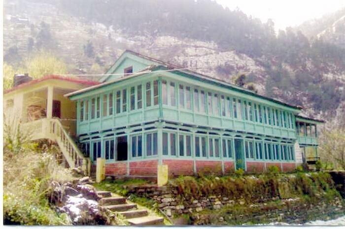 Khem Bharti Homestay
