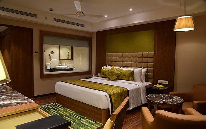 Lemon Tree Hotel in Siliguri