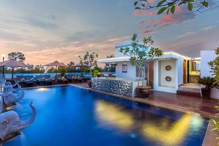 Nita by Vo Luxury Hotel siem reap