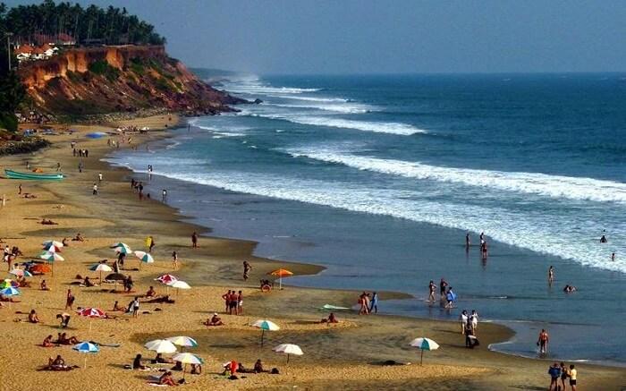 Pallikere Beach