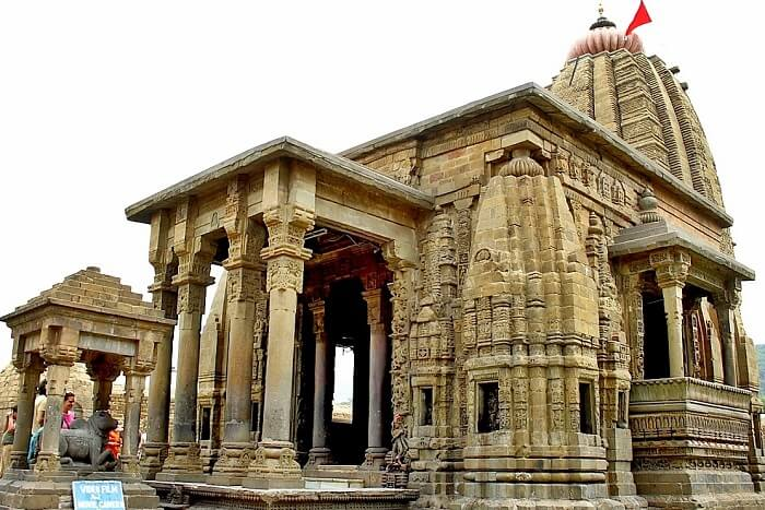 Seek blessings at Baijnath Temple