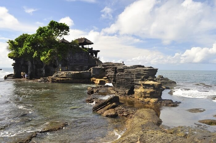 Tanoh Lot Temple