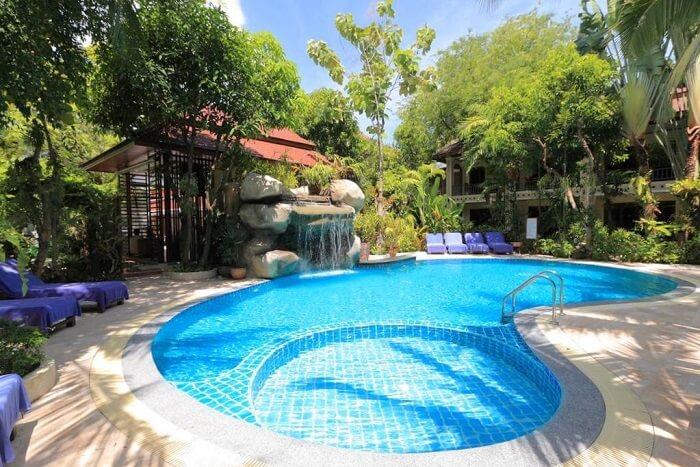 Thai Palace Resort Phuket