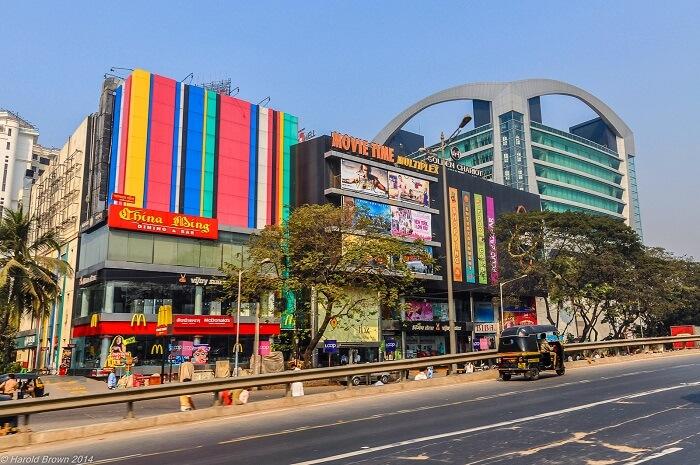 Hub Mall guwahati