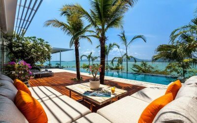 Villas In Phuket For A Stay You'll Never Forget