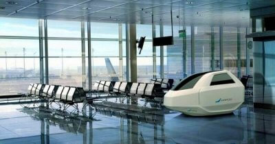 airpod at airports