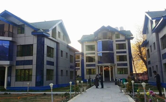 Pahalgam Retreat Hotel