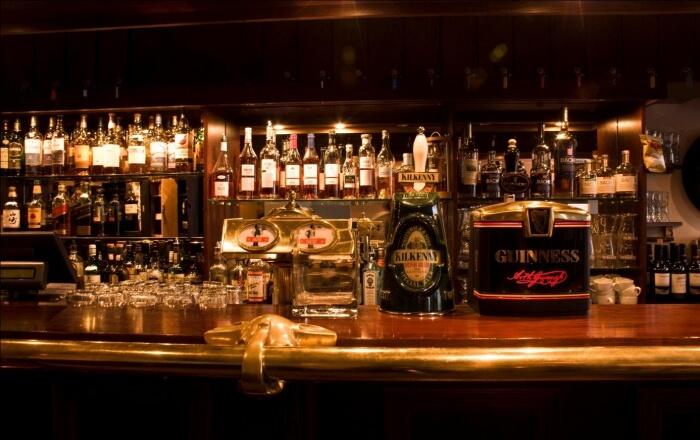 Bardus Bar, Tromsø
