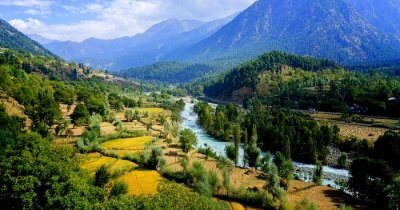 10 Best Places To Visit In Pahalgam