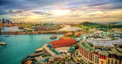 10 Best Things To Do In Sentosa