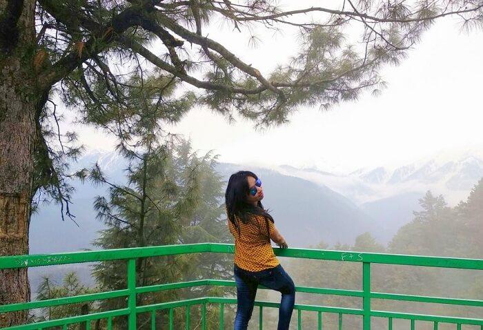 Hazratbal in Kashmir