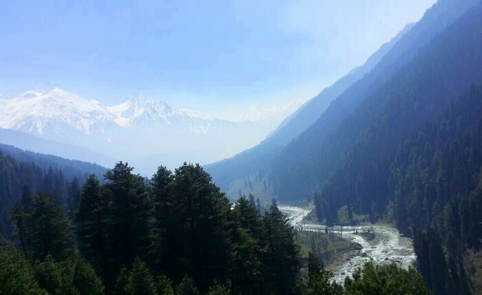 Kashmir trip