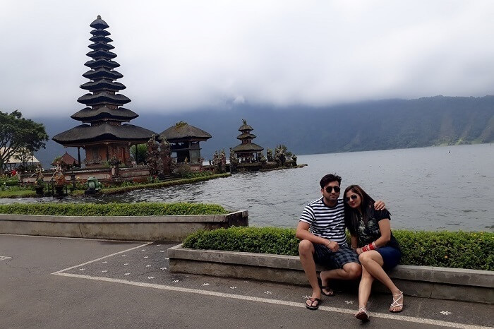 bali honeymoon travelogue