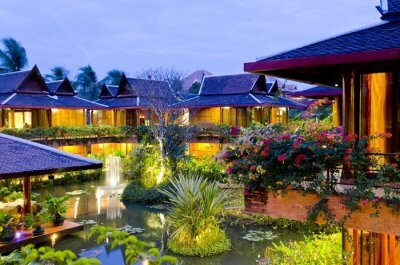 hotels in siem real cover image