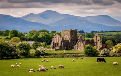 ireland places to visit cover