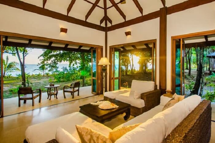 koh jum beach villa resort