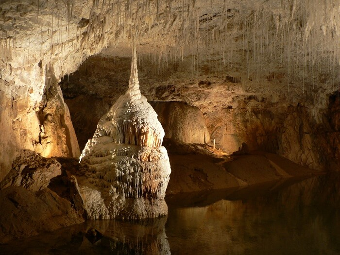 caves of ankara