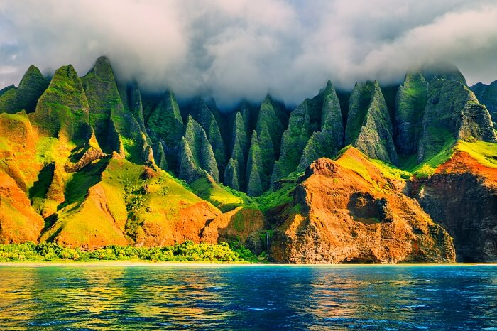 16 Best Places To Visit In Hawaii In 2018 For A Dramatic Tropical Vacay