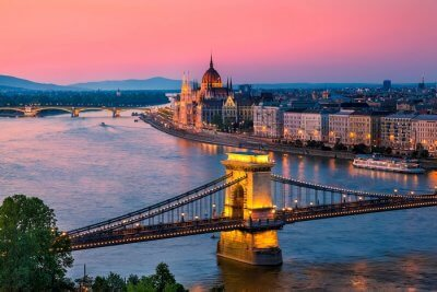places to visit in hungary cover