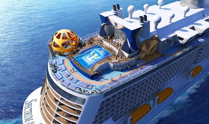 spectrum of the seas og image