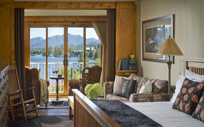 10 Lavish New York Resorts For Timeless Luxury & Indulgence
