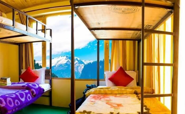Apple Villa, Manali